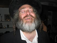 Reb Chaim of Yerushalayim