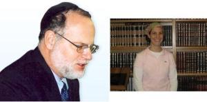 Rabbi Steven Pruzansky & Maharat Sara Hurwitz