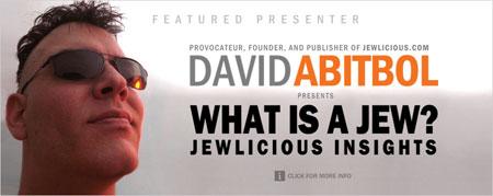 David Abitbol at Le Mood