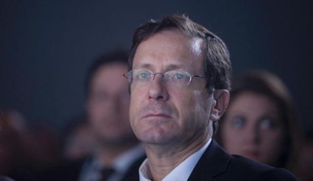 Yitzhak Herzog 2