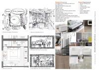 Hotel Room Concept  JL Design STudio | JL Design Studio