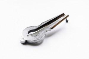 jew's harp Compass