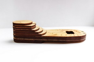 case for jew's harp Duet