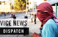 Clashes in the West Bank: Intifada 3.0 (Dispatch 1)