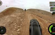 Sucar bike trail Israel