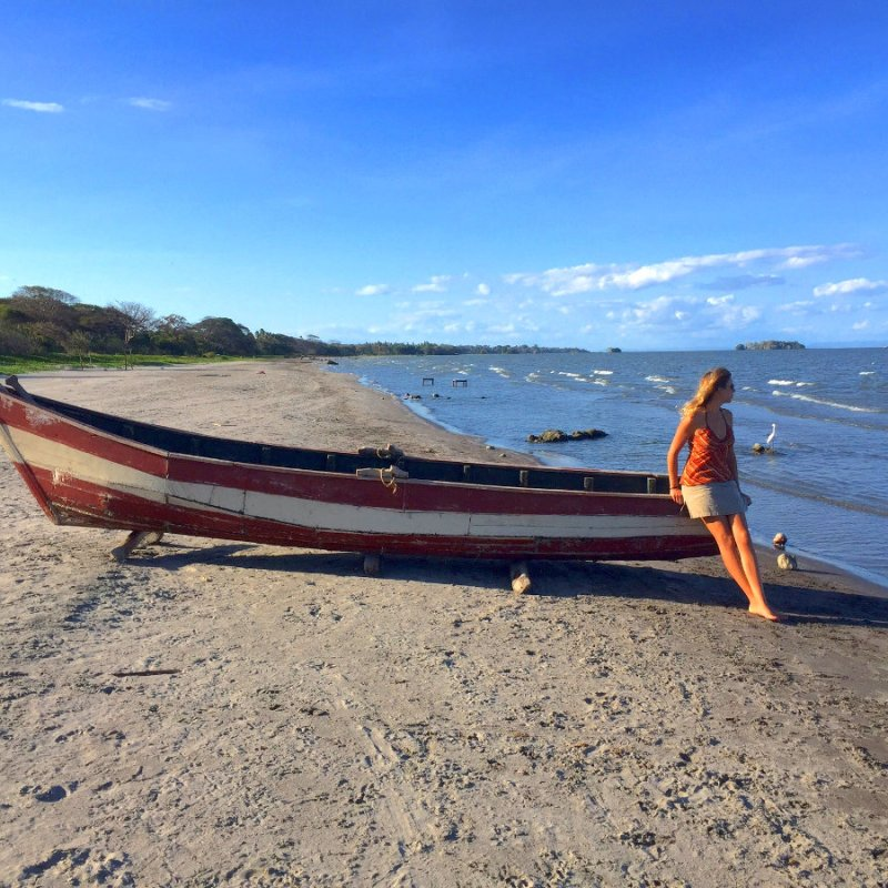 Travel Guide for Nicaragua