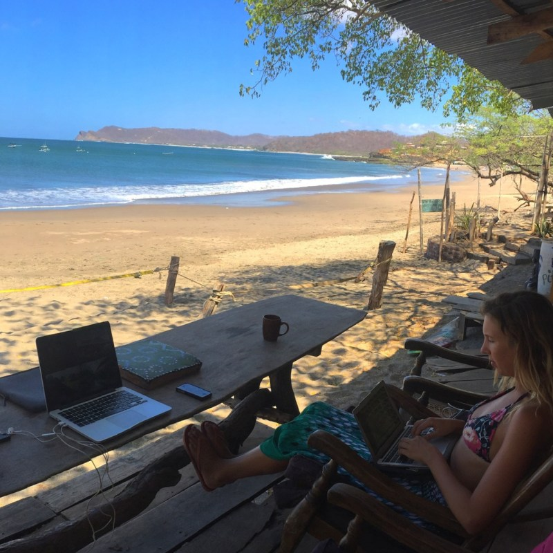 Are Digital Nomad Programs an Option to Start Your New Lifestyle?