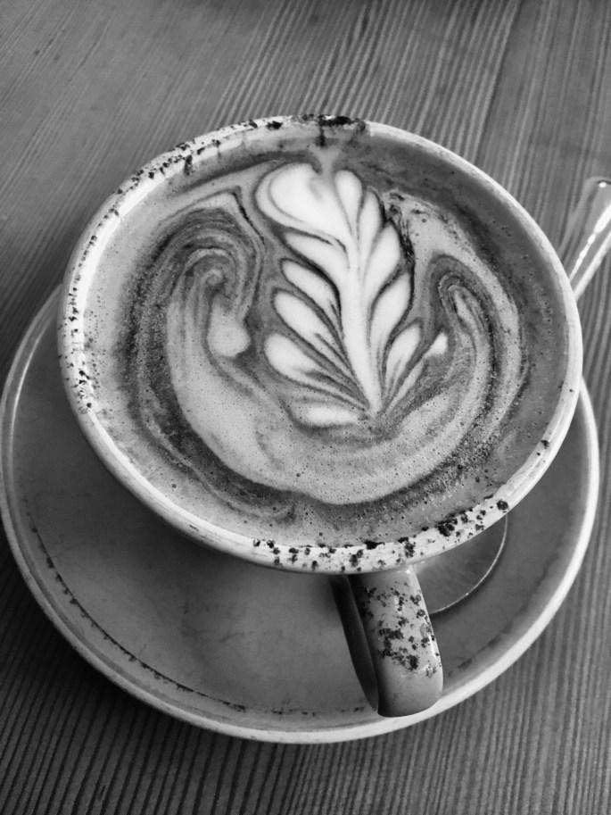 Coffee by Jez Braithwaite