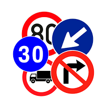 Alterações ao Código da Estrada