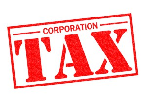 What is corporation tax