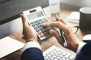 Year End Accounting Adjustments