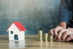 Investing Company Cash in Property