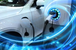 Leasing an electric car through a limited company