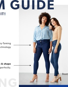 Body shaping size guide also justfab rh