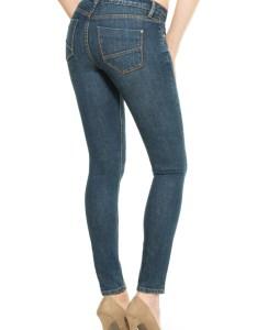 Shop this look also signature skinny solid in dark medium get great deals at justfab rh