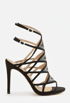 Chiara Heeled Sandal