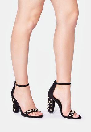 Makena Heeled Sandal