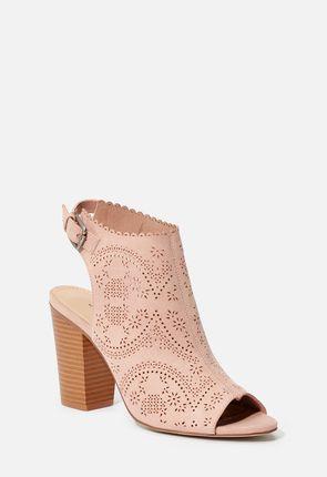 Berenice Heeled Sandal