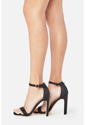 Seleste Heeled Sandal