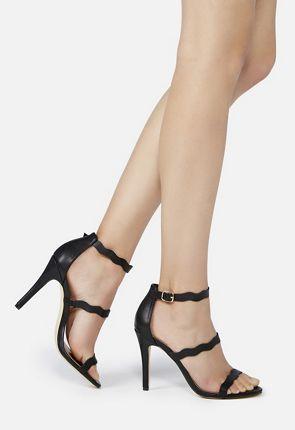 Romesha Heeled Sandal