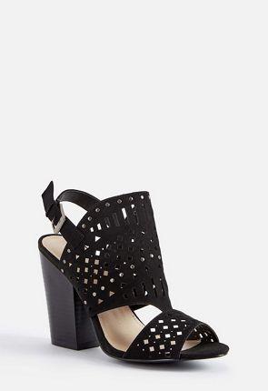 Serephine Heeled Sandal