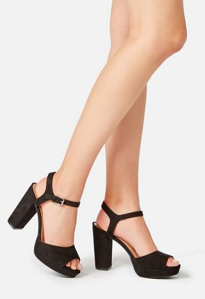 Noremi Platform Sandal