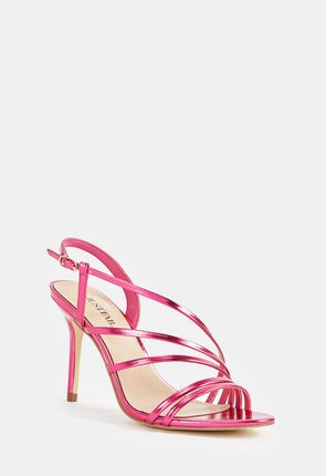 Donatelle Heeled Sandal