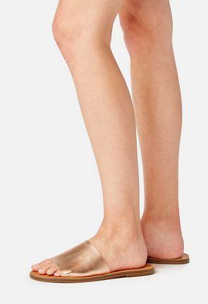 Bey Slide Sandal