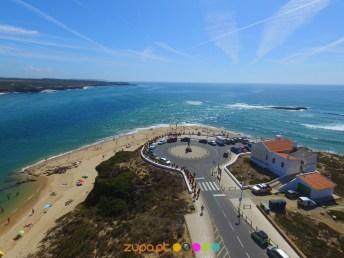 Arcanjo e Praia do Farol