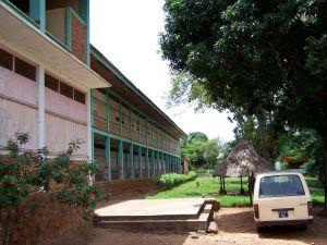 Bangui Séminaire