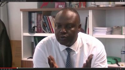 Centrafrique : Forum de bangui, suites, refondation, éducation etc. – Interview du Prof. Akandji-Kombé