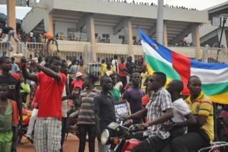 Enjeux Centrafricains d'hier à demain [interview – vidéo]