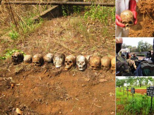 Centrafrique : Nos sauveurs étaient aussi notre malheur ! (à la mémoire des assassinés de Boali)