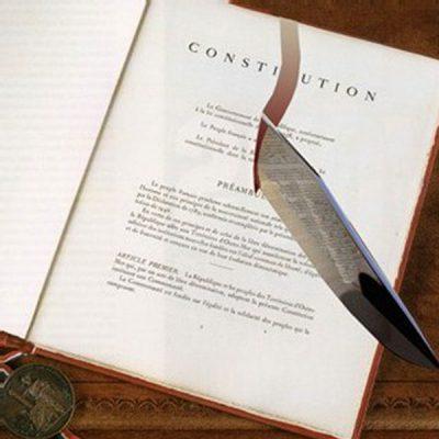 Centrafrique – Changer la Constitution ?