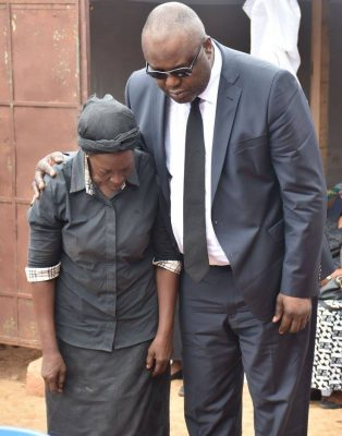 CENTRAFRIQUE – Notre Serment : «Notre deuil n'aura pas de fin tant que…»