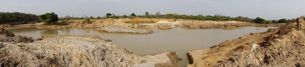 CENTRAFRIQUE – Bozoum, figure d'un pillage généralisé des ressources naturelles, par entente avec l'Etat. Chroniques du Père Aurélio