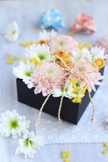 STILE×J Farbe スペシャルコラボ第2弾 【ひな祭りSweets & Flower】