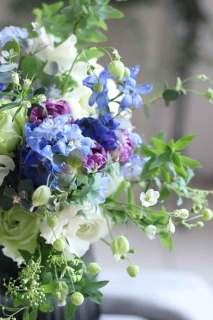 3月レッスンスケジュール 春の花を束ねるブーケレッスン