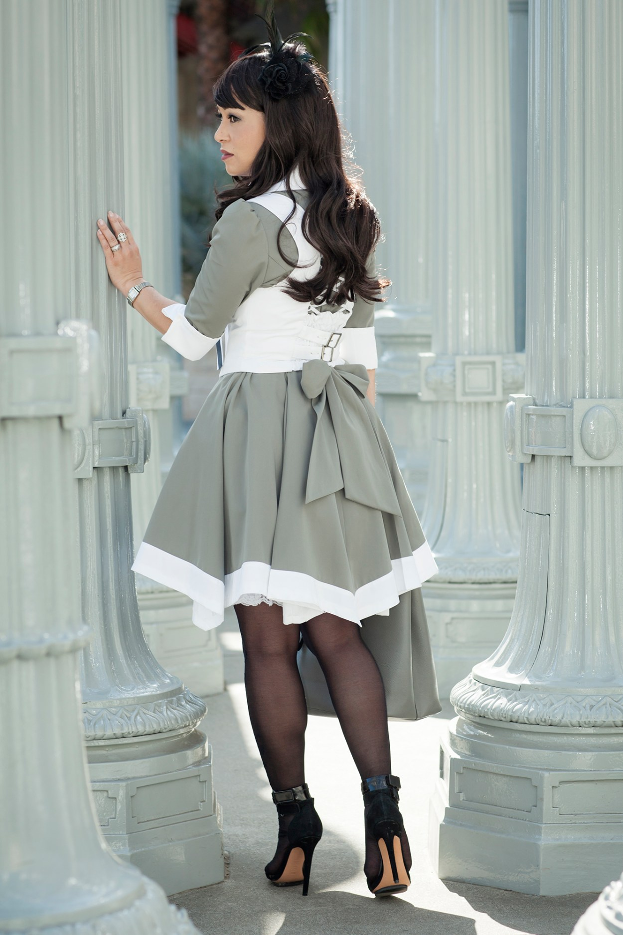 7-Atelier-BOZ-Carol-Neo-Dress-Female-Women-Fashion-Lolita-JFashion-Prada-Urban-Los-Angeles