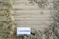 Etudes sédimentologique dans un environnement lacustre proglaciaire. La Combe d'Ain, Jura. Ryhtmite glacio-lacustre