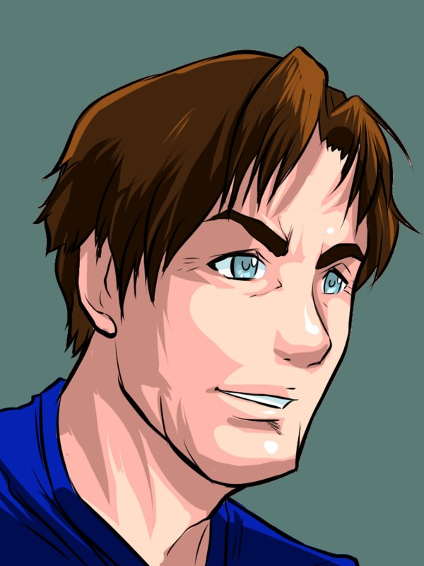 Joel Jeffery avatar
