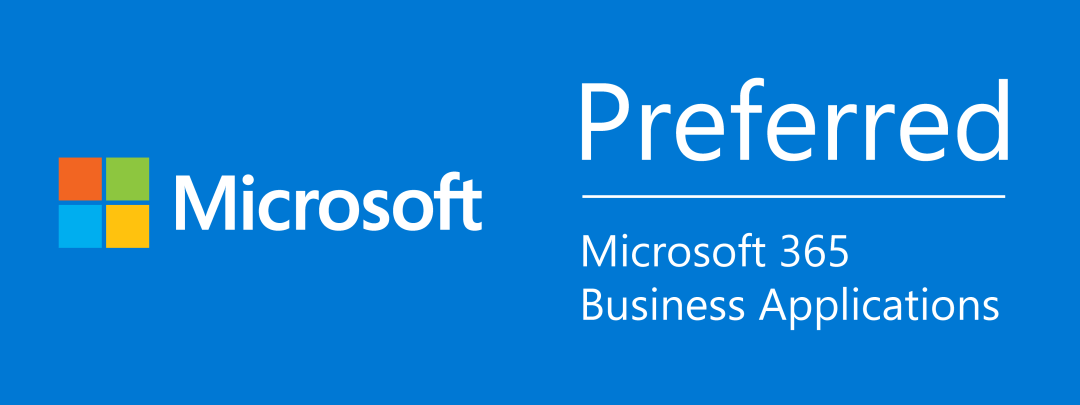 Microsoft 365 Business Applications Preferred Partner