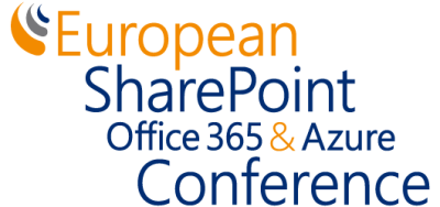 The European SharePoint, Office 365 and Azure Conference 2019 in Prague - see us there!