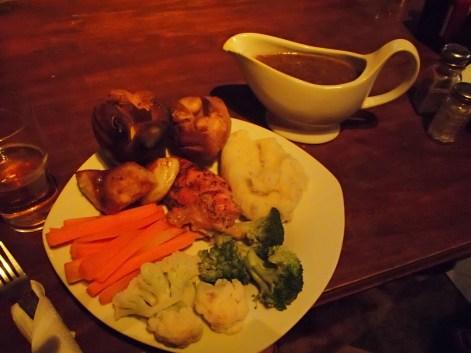 Proper Sunday Roast