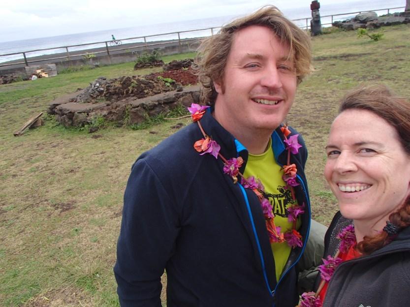 Iorana from Rapa Nui