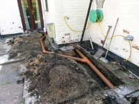 Man Holes & Soil Pipes   Jetting Services