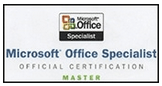 Microsoft Office Specialist: Master