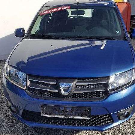Dacia Sandero Supreme 1,2 16V 75