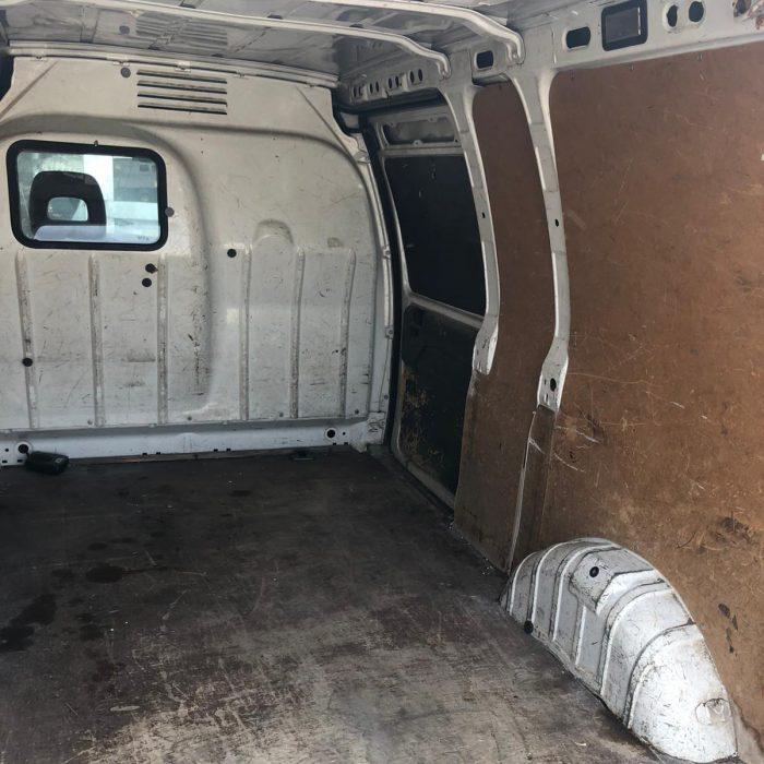 JFGebrauchtwagen Kleintransporter Leihauto