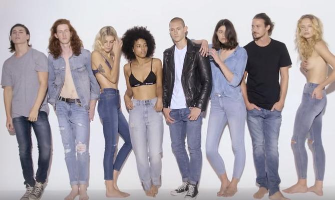 General Pants mode publicité marketing controverse